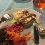 Foto de Yakamoz Restaurant
