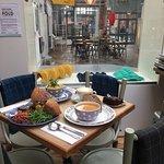 Oak St. Cafe