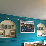 The Cosy Nook Cafe Foto