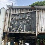 Foto de Hole in the Wall