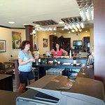 Foto di Thorn Hill Wine Tasting Store