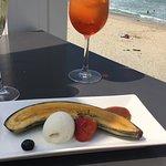 Foto de Porthmeor Beach Cafe