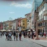 Piazza delle Erbe resmi