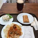 Cafe Vermishel Φωτογραφία