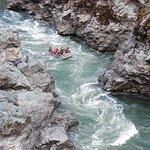 Mule Creek Canyon