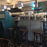 Foto de Olive Deli & Cafe