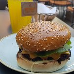Foto di Wings Gourmet Burger