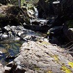 Foto van Cameron River Ramparts