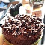 Lujuria de chocolaté