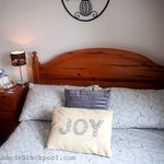 Golden Sands Blackpool - Budget Room - Room Six