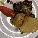 Foto de Dantesco Restaurante