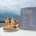 Base Breakfast Bag (BBB)