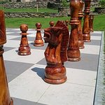 prefer battleships to chess ;)