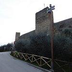Foto van Castello Monteriggioni