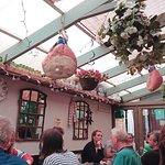 Zdjęcie Portobello Garden Caffe