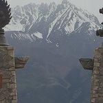 卓尔山照片