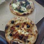Zdjęcie Trieste Pizza
