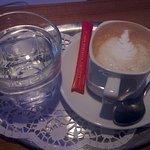 Marina Lounge Cafe Photo