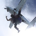 Φωτογραφία: Skydive Sebastian