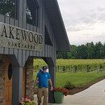 Foto di Seneca Lake Wine Trail