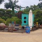 Bilde fra Bomun Tourism Complex