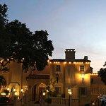 Villa Bellini: Authentic Italian, romantic and lovely. Quaint.