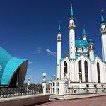 Фотография Казанский Кремль