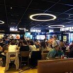 Foto de NBA Cafe Barcelona