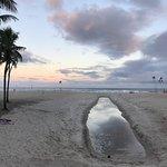Copacabana Beach Foto