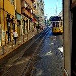 Φωτογραφία: Tram 28
