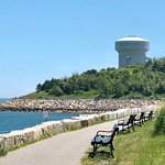 Bilde fra Deer Island HarborWalk