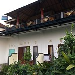 Foto de Aris Homestay and Warung Made