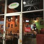 Bild från Ayesha Indian Restaurant