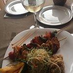 Foto de Javi's Cantina Restaurant Bar