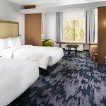 Fairfield Inn & Suites Ontario Rancho Cucamonga
