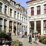 Novotel Lille Centre Grand Place