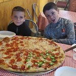 Foto de New York Pizza