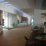 Reykjavik Official Tourist Information Centre. open every day, Monday-Sunday 08:00-20:00, all ye
