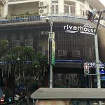 Foto de The Riverhouse Bistro