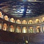 Foto di Teatro Farnese