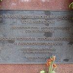 Φωτογραφία: Monument to Russian Sailors, Heroes of Mercy and Self-Sacrifice