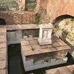 Amazing Ancient Fountain