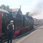 Foto van Harz Steam Railway