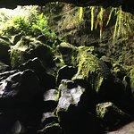 Kaumana Caves Park Foto