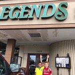Foto de Legends of Aurora Sports Grill
