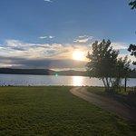Bilde fra Payette Lake
