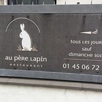 Photo of Au Pere Lapin