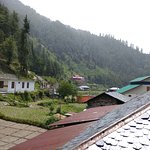 Barot Valley View