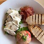 Bild från Moorea Beach Cafe