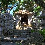 Foto Taman Kabira